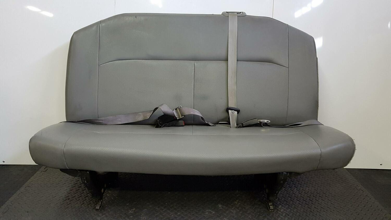 3 Passenger Bench Seat
