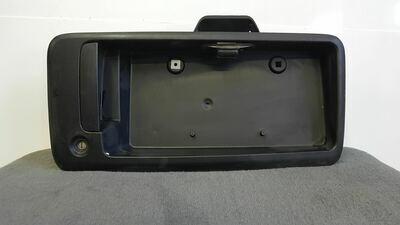 Exterior Back Door Handle