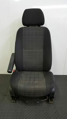 Mercedes Sprinter Driver Seat