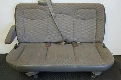 Chevy Express Original Bench Seat