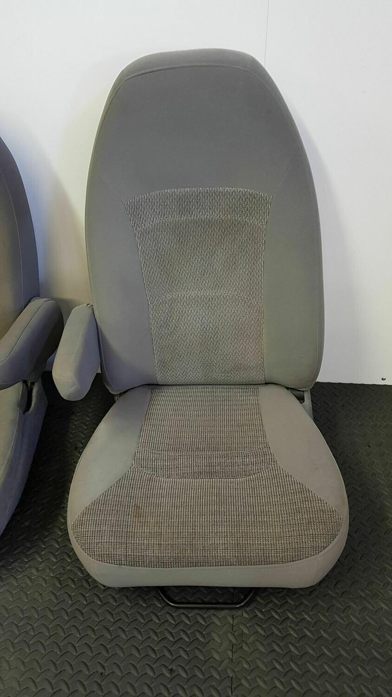 Ford Van Driver Seat.