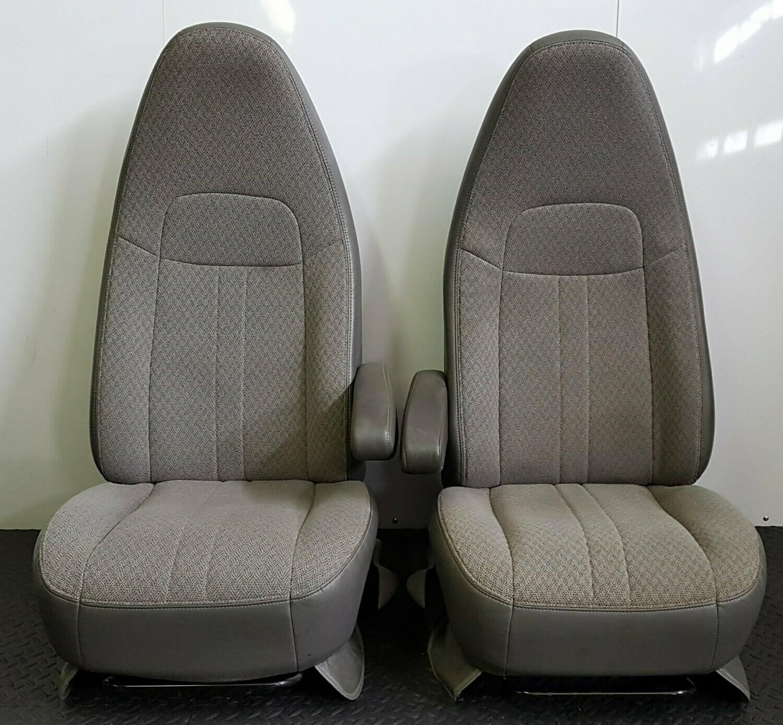 Chevy Express / GMC Savana Front Seats
