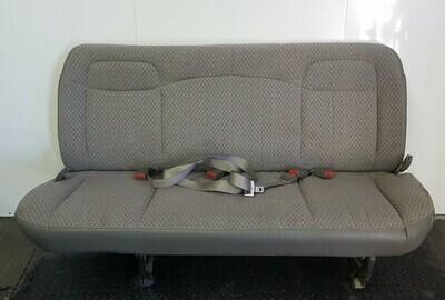 4 Passenger Chevy Bench Seat