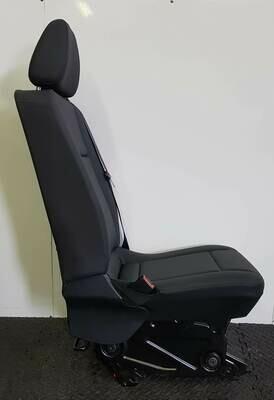 Mercedes Metris Van Single Seat