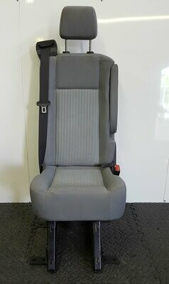 Cargo Van Single / Centre Seat