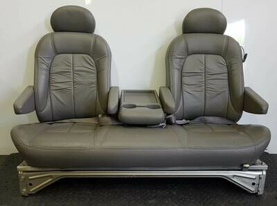 3 Passengers Bench Seat