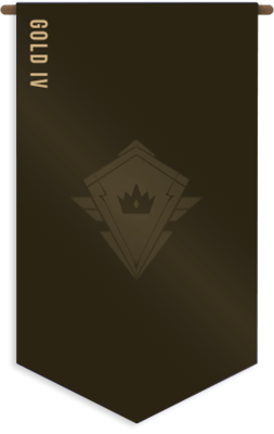 Boost to Gold IV