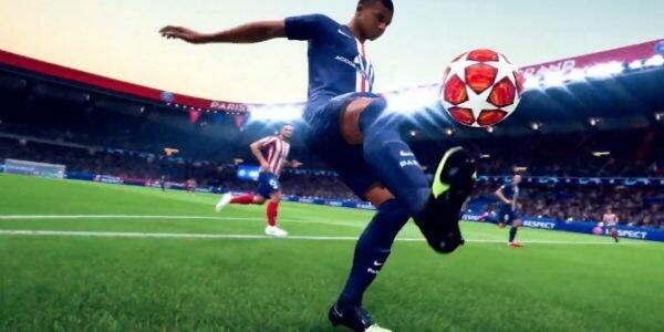 FIFA 20 FUT Champions