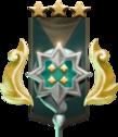 Archon III (2618)