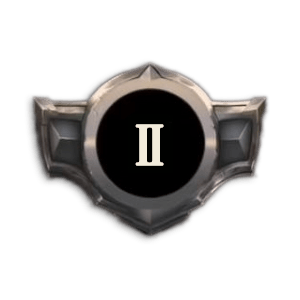 LOR Boost to Iron II