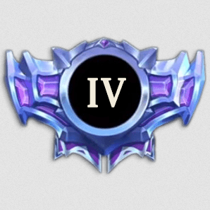 LOR Boost to Diamond IV