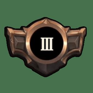 LOR Boost to Bronze III