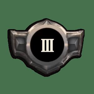 LOR Boost to Iron III
