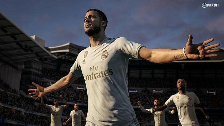 FIFA 20 Online Seasons & Division Rivals