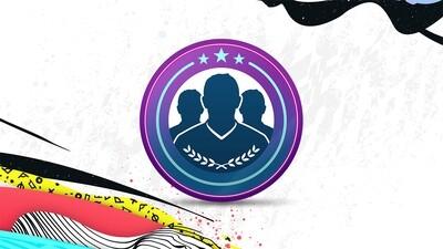FIFA 20 SBC Challenges