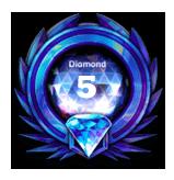 Boost to Diamond V