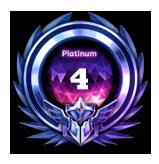 Boost to Platinum IV