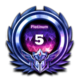 Boost to Platinum V