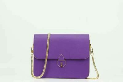 7th AVE 2 Togo Purple