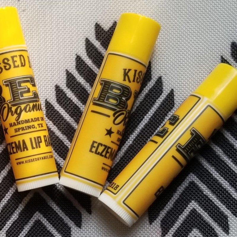 Eczema Lip Balm (.15ml)