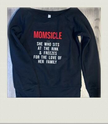 Momsicle