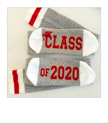 Grad Socks