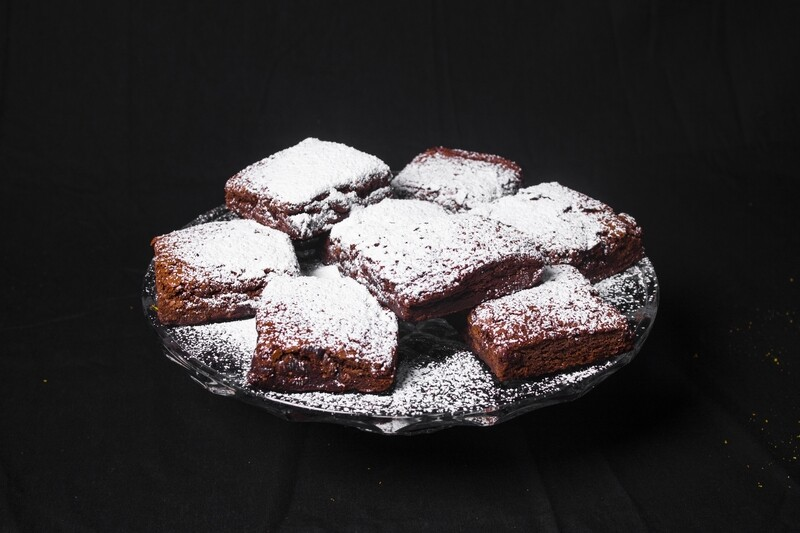 Brownie Individual Grande
