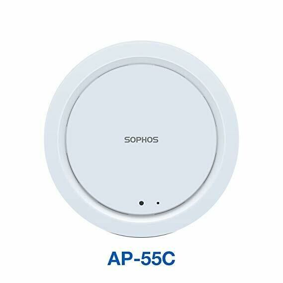 AP 55C Ceiling Mount Access Point