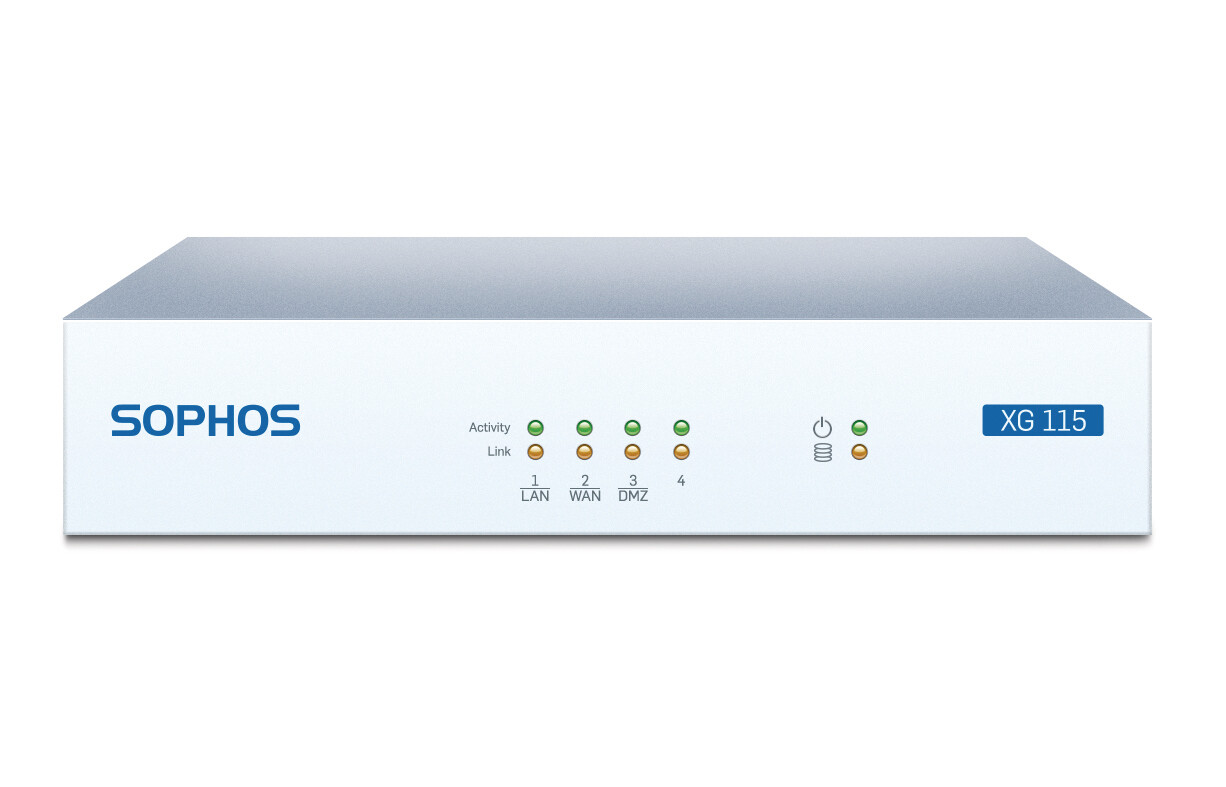 Sophos xg 210 fullguard price