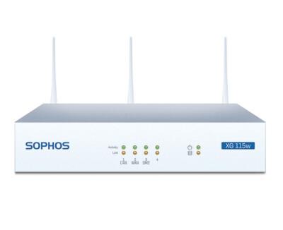 Sophos XG 115w Appliance