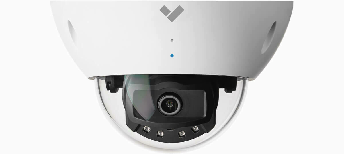 Verkada CD31 Outdoor, 2MP, Fixed Lens