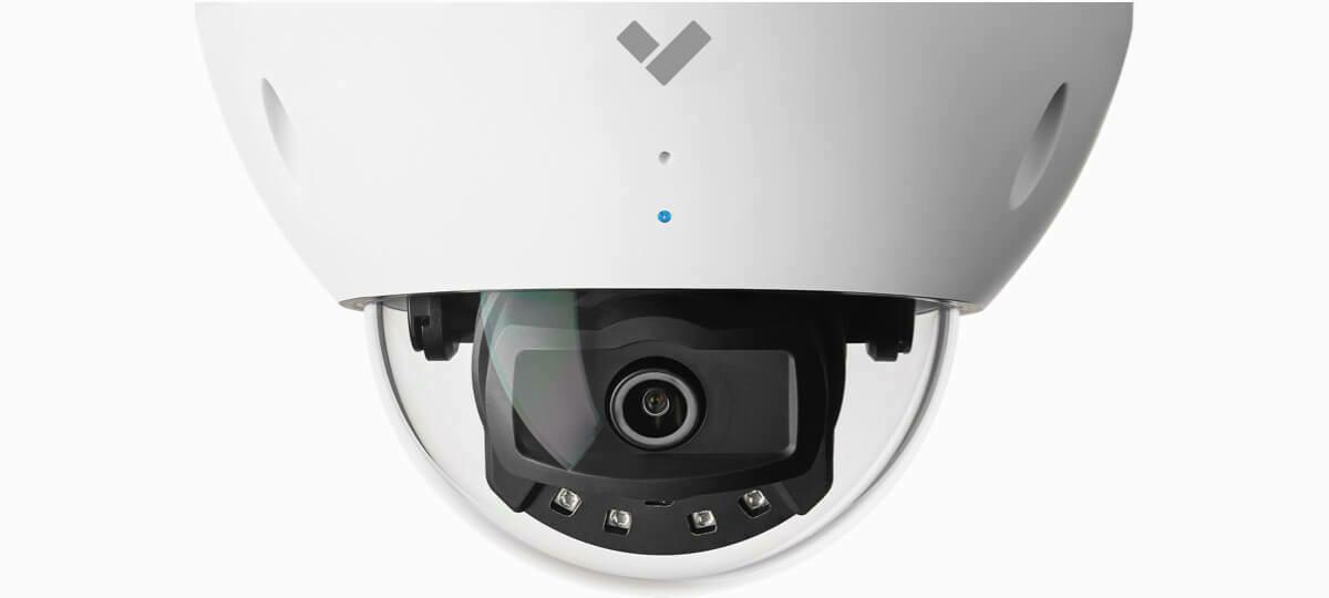 Verkada CD41 Outdoor, 5MP, Fixed Lens