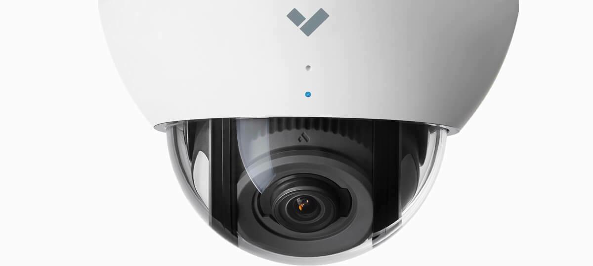 Verkada CD61 Indoor, 4K, Zoom Lens