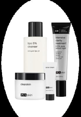 PCA Skin® The Acne Control Regimen - 60-Day Supply