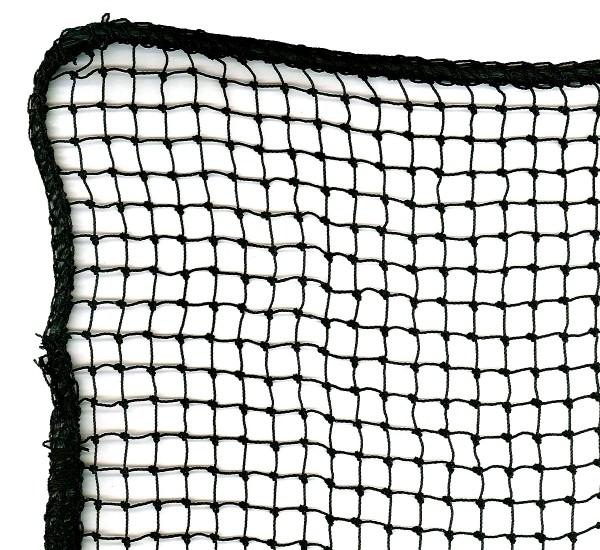 Vogelnet op maat voor de moestuin | Mazen 1,5 x 1,5 cm