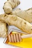 D'Olivo Honey - Ginger White Balsamic Vinegar Condimento