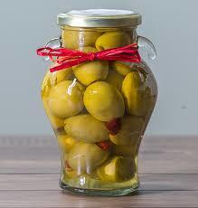 Whole Queen Olives
