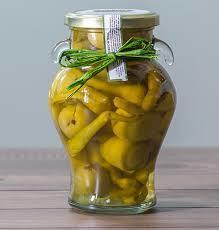 Green Chili Stuffed Gordal Olives