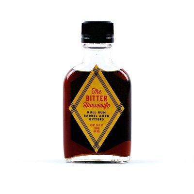Bull Run Barrel Aged Bitters (The Bitter Housewife brand)