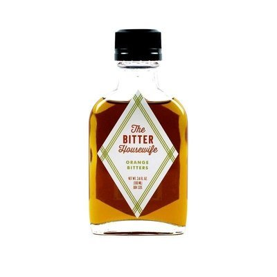 Orange Bitters (The Bitter Housewife Brand)