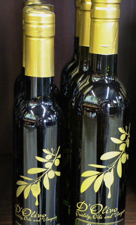 D'Olivo  Mild Ultra Premium Olive Oil