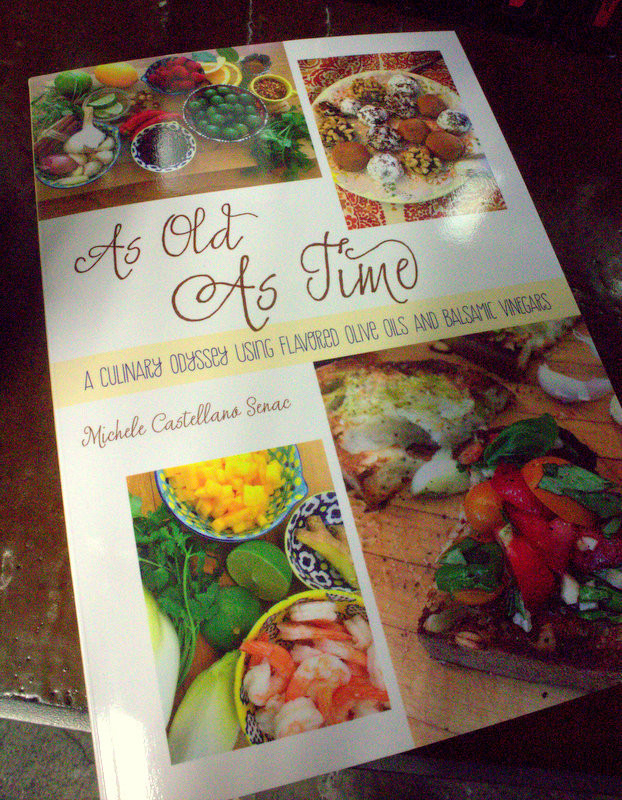 As Old As Time Recipe Book