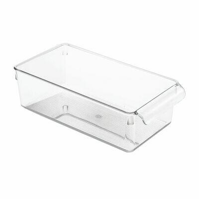 59430 Bandeja rectangular con jaladera