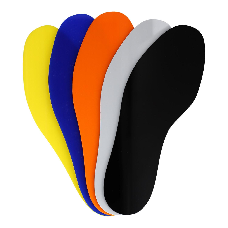 91011 Plantilla para calcetín invisible