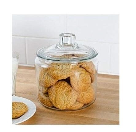Frasco para galletas
