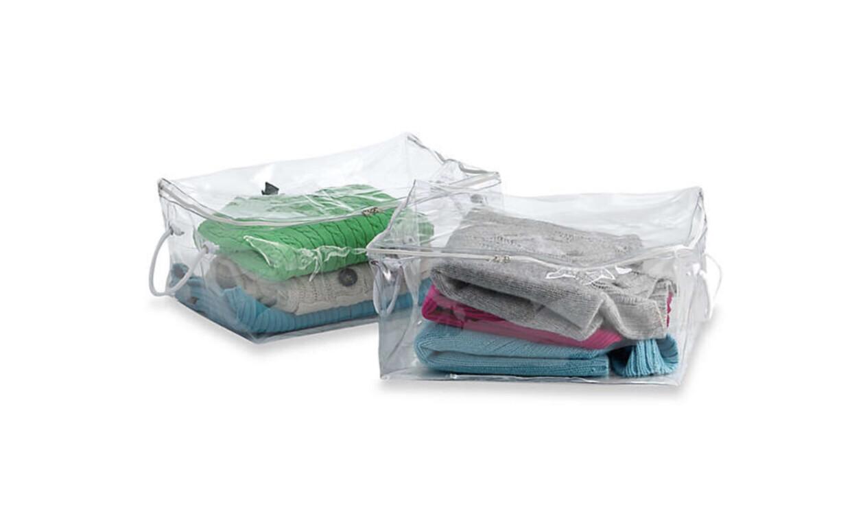 Funda para almacenar colchas, bolsas, suéteres