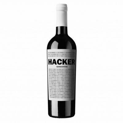 FERRO 13 - THE HACKER