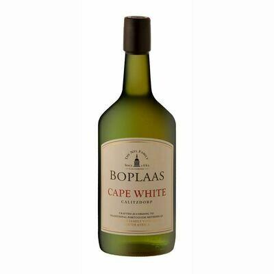 BOPLAAS PORT CAPE WHITE PORT