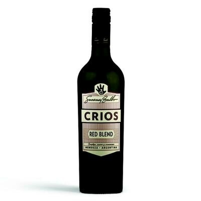 CRIOS RED BLEND