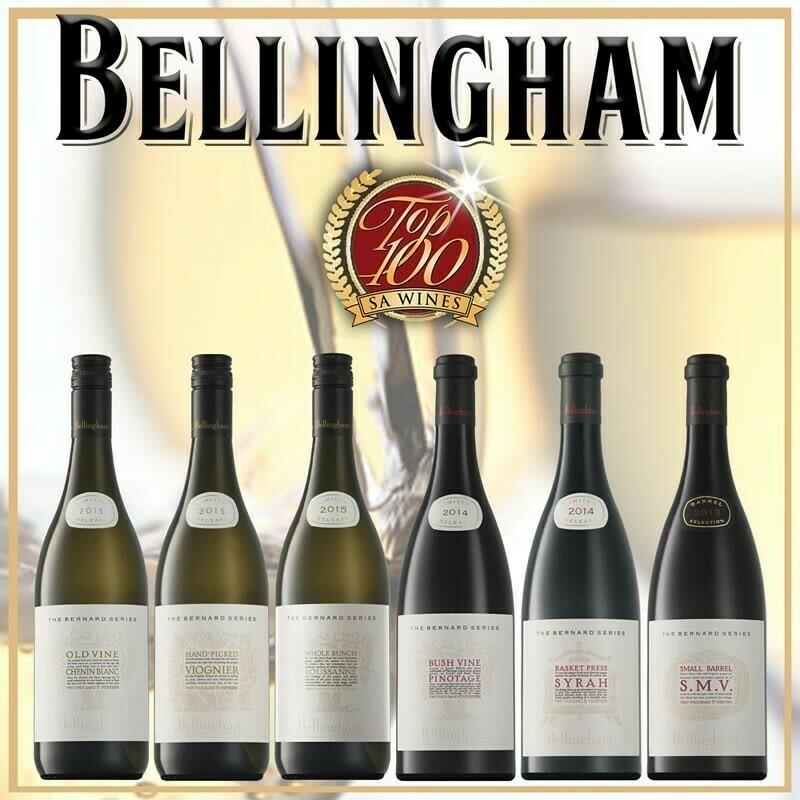Proefpakket Bellingham